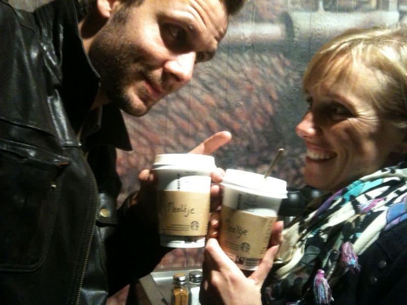 Michiel & Eline